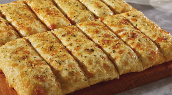 Little Caesars Italian Cheese Bread®