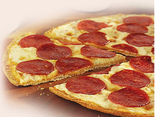 Thin Crust Pizza Kit