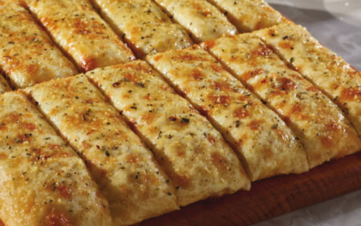 Italian Cheese Bread Kit
