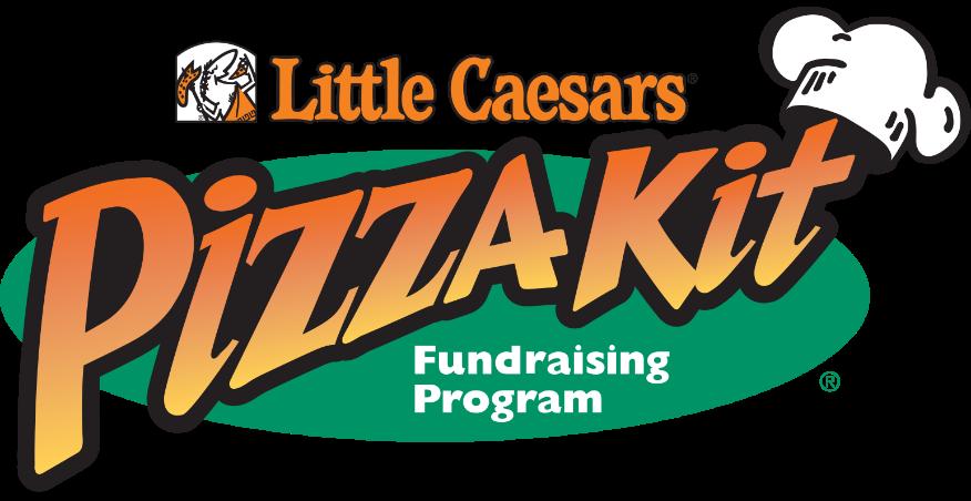 Little Caesars Fundraising Pizza Kit Logo